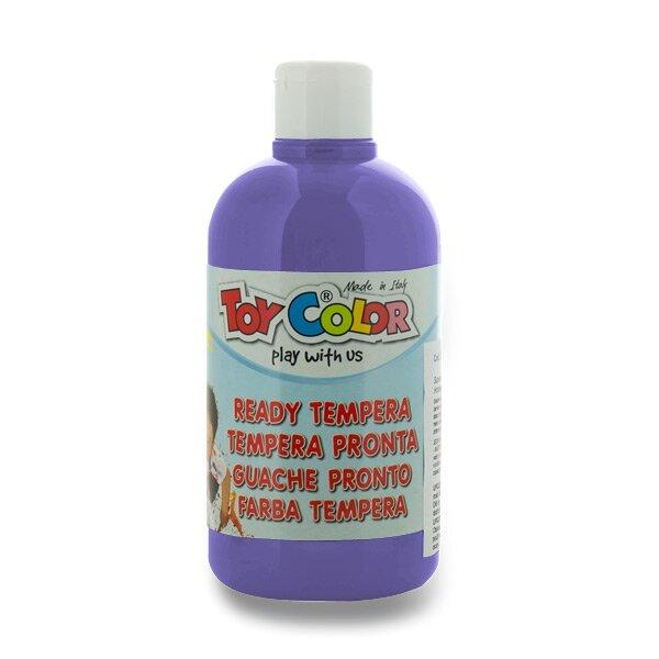 Temperová barva Ready Tempera - 500 ml fialová
