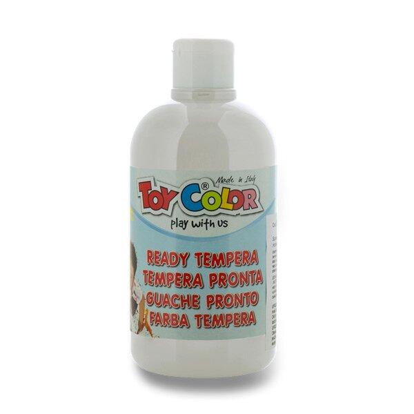 Temperová barva Ready Tempera - 500 ml bílá