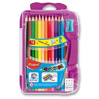 Pastelky Maped Color'Peps Smart Box