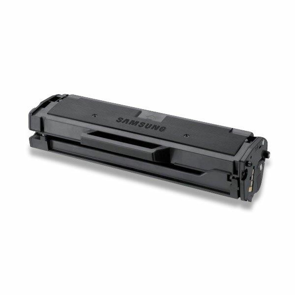 Toner Samsung MLT-D101S pro laserové tiskárny black (černý)