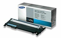 Toner Samsung CLT-C406S pro laserové tiskárny