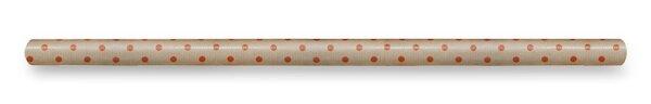 Balicí papír Kraft 2 x 0,7 m, mix barev