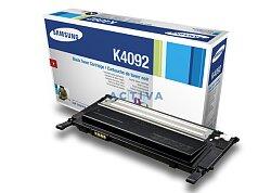 Toner Samsung CLT-K4092S pro laserové tiskárny
