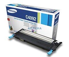 Toner Samsung CLT-C4092S pro laserové tiskárny