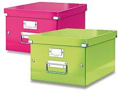 Archivační krabice Leitz Click & Store