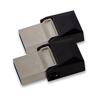 Flash disc Kingston DataTraveler microDuo USB 3.0