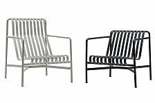 Křeslo Hay Palissade Lounge Chair