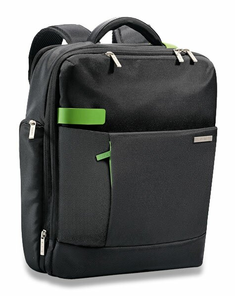 Batoh na notebook Leitz Complete pro 15,6""