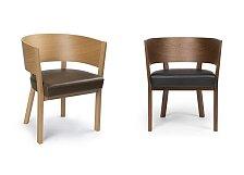 Židle s područkami Tosai