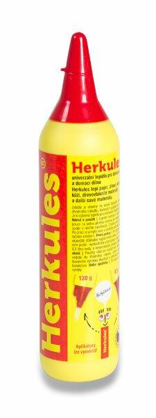 Lepidlo Herkules - univerzální lepidlo 130 g