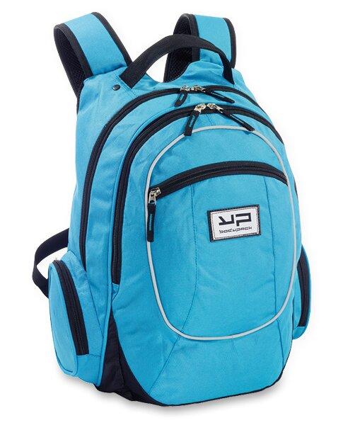 Batoh YP Bodypack Blue 28 l, modrý