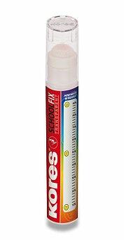 Obrázek produktu Tekuté lepidlo Kores Schoolfix - transparentní - 20 ml
