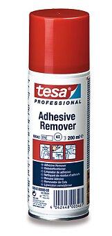 Obrázek produktu Odstraňovač lepidla Tesa - 200 ml