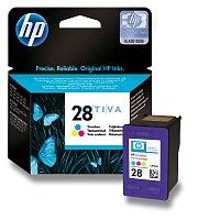 Cartridge HP C8728AE  č. 28 pro inkoustové tiskárny