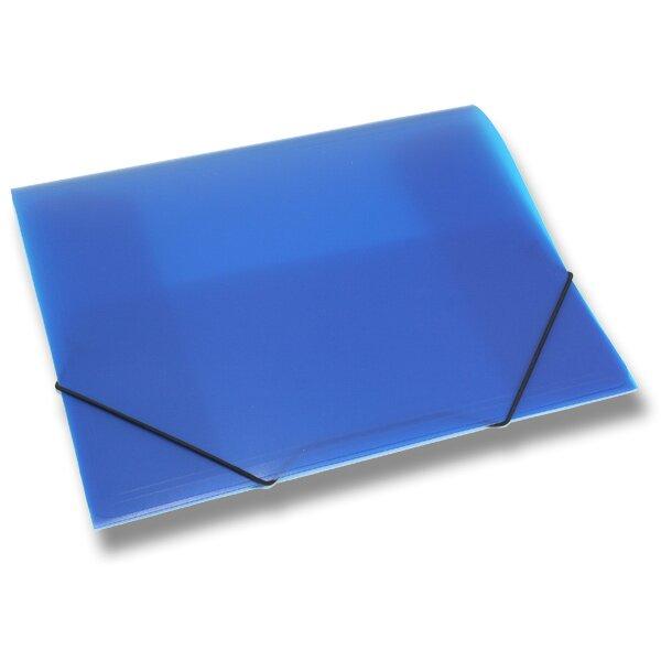 Spisové desky Foldermate modré