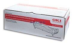 Toner OKI B4300 / B4350 Typ 9 pro tiskárny a faxy
