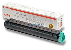 Toner OKI B4100 / B4250 / B4300 / B4350 pro tiskárny a faxy