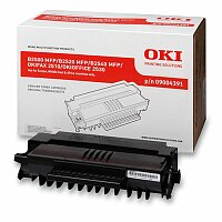 Toner OKI + drum B2500 HC pro laserové tiskárny