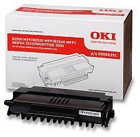 Toner OKI + drum B2500 pro laserové tiskárny