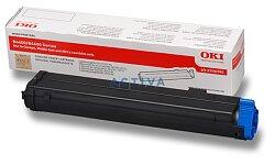 Toner OKI B4600 pro tiskárny a faxy