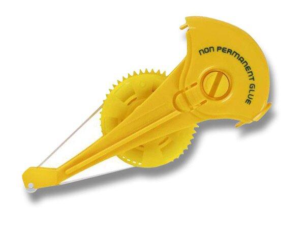 Náhradní náplň pro lepící strojek Tesa Easy Refill Roller nepermanent