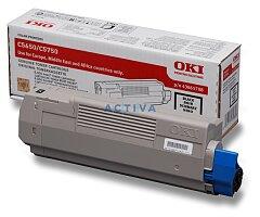 Toner OKI C5650 / C5750 pro laserové tiskárny