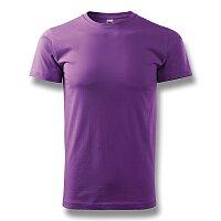 Adler Basic - pánské tričko, velikost L, výběr barev