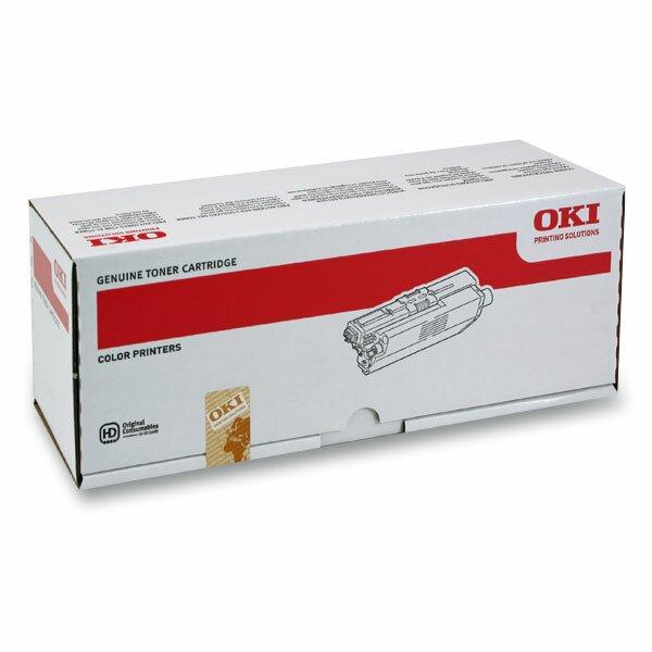 Toner OKI C510 / C530 pro laserové tiskárny black (černý)