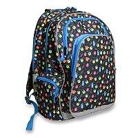 Školní batoh Ergo Monster