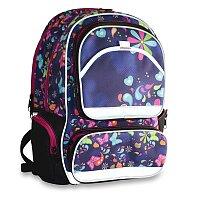 Školní batoh Ergo Happy Summer