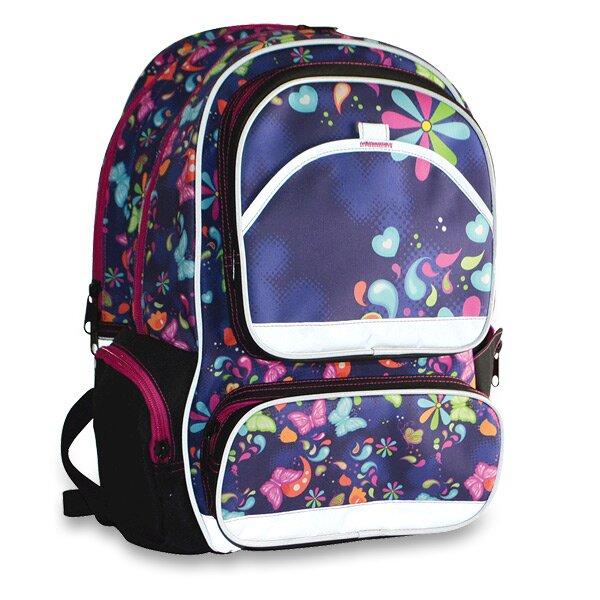 Školní batoh Karton P+P Ergo Happy Summer