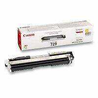 Toner Canon CRG-729 pro laserové tiskárny