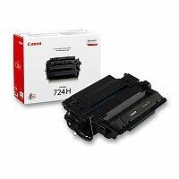 Toner Canon CRG-724H pro laserové tiskárny