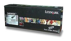Toner Lexmark 24016SE pro laserové tiskárny