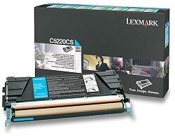 Toner Lexmark C5220CS pro laserové tiskárny