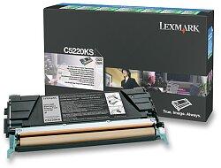 Toner Lexmark C5220KS pro laserové tiskárny