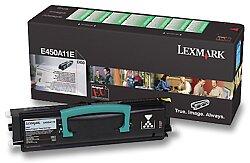 Toner Lexmark E250A11E pro laserové tiskárny