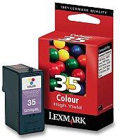 Cartridge Lexmark 18C0035  č. 35 pro inkoustové tiskárny