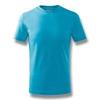 Adler Basic - dětské tričko, pro 8 let / 134 cm, výběr barev