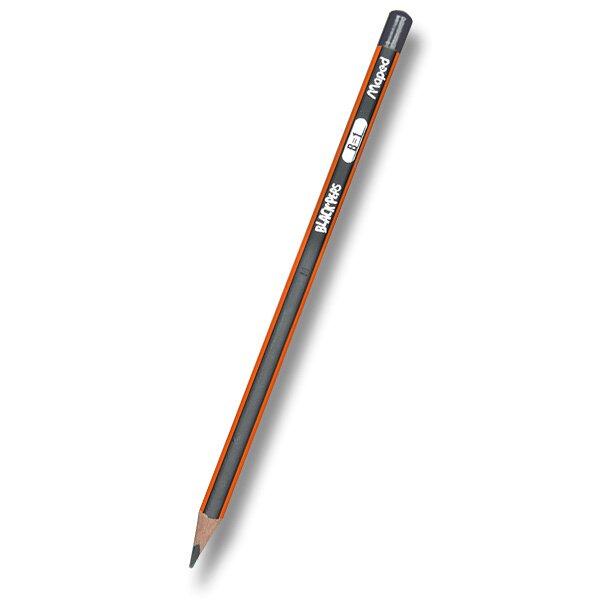 Tužka Maped Black´Peps tvrdost B (číslo 1)