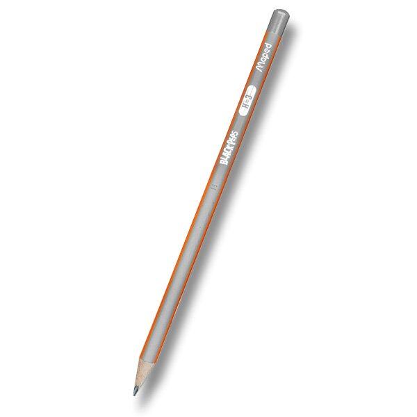 Tužka Maped Black´Peps tvrdost H (číslo 3)