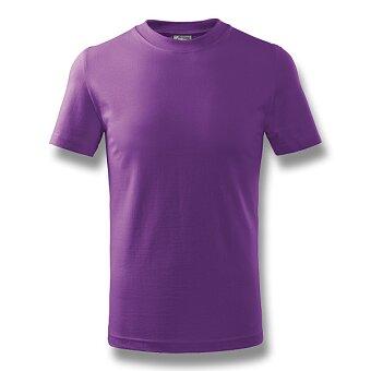Obrázek produktu Adler Basic - dětské tričko, pro 10 let / 146 cm, výběr barev