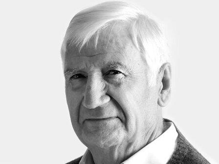 Bertrand Balas