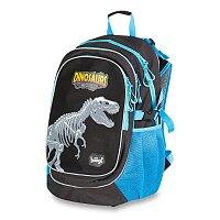 Školní batoh Baagl Dinosauři