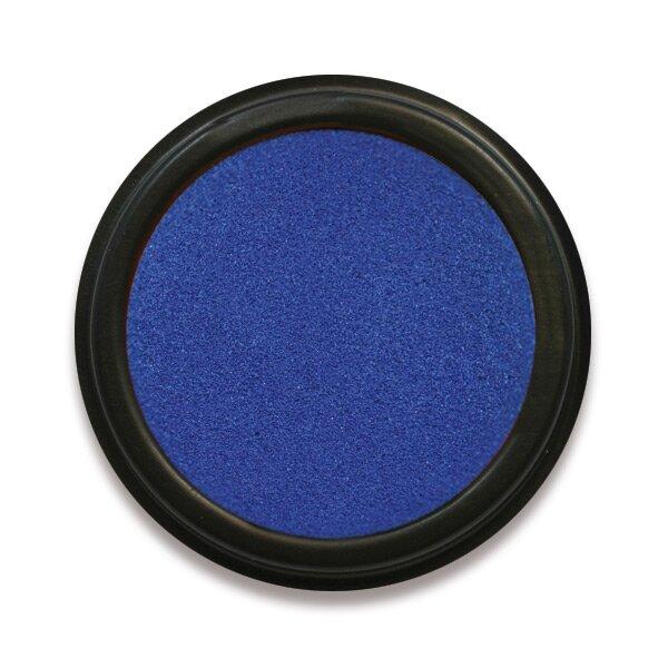 Razítkovací polštářek na textil Izink tmavě modrá