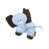 Hračka Mamas & Papas Jumbles - Šedivý slon