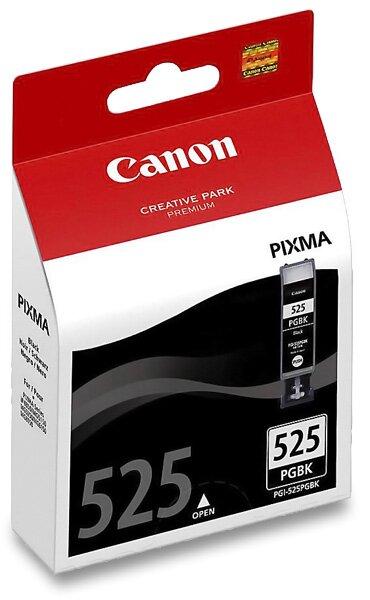 Cartridge Canon PGI-525 pro inkoustové tiskárny black (černá)