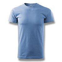 Adler Heavy - tričko unisex, velikost S, výběr barev