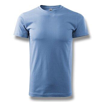 Obrázek produktu Adler Heavy - tričko unisex, velikost S, výběr barev