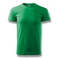 Adler Heavy - tričko unisex, velikost XXL, výběr barev